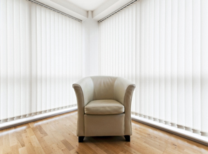 Corner Room Blinds